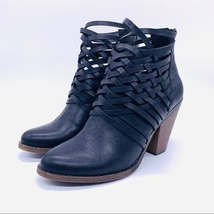 Fergalicious by Fergie Weever Women's Boots Black